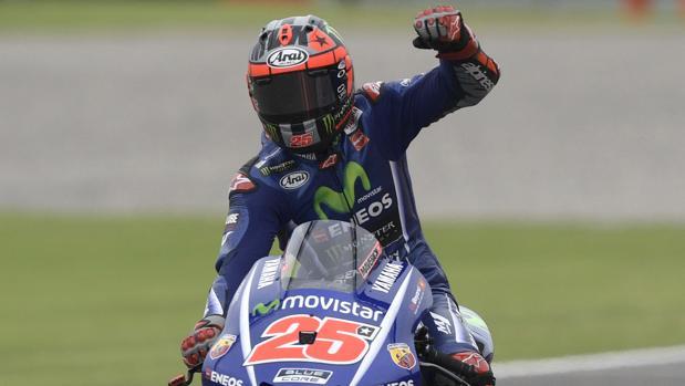 MotoGP | GP Las Américas:  Viñales acecha el territorio Márquez