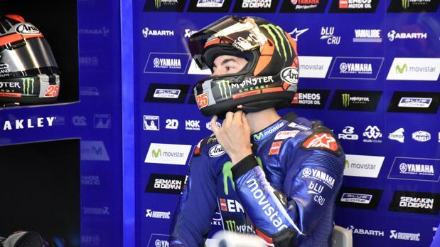 MotoGP | GP de Las Américas:  Maverick manda en casa ajena