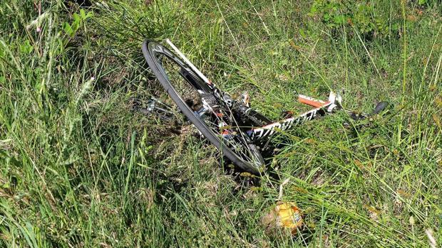 Superbikes:  Nicky Hayden, en estado crítico tras ser atropellado por un coche mientras iba en bicicleta