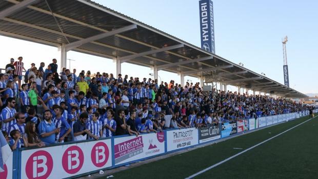 Aficionados del Atlético Baleares