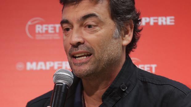 Sergi Bruguera