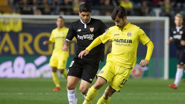 Hemeroteca: Villarreal-Sevilla (2-3): los de Berizzo se abonan a la épica | Autor del artículo: Finanzas.com
