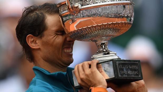 Rafa nadal levanta su undécimo título en Roland Garros