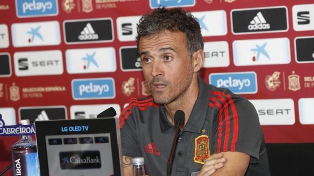 Jordi Alba ya convence a Luis Enrique