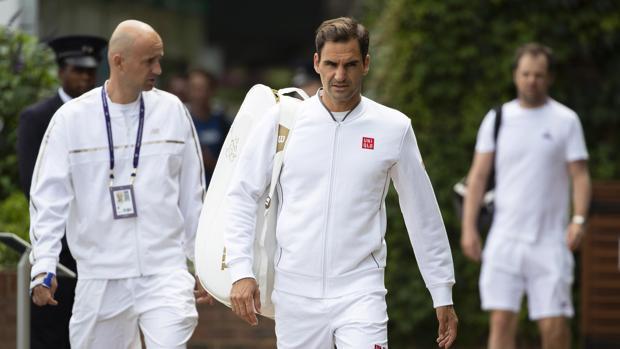 Wimbledon, exclusivo y quisquilloso