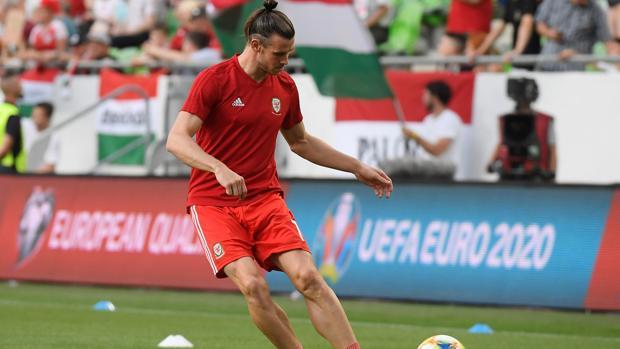 La razón que puede hacer que Bale quiera ser vendido