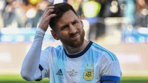 El denunciante de la Fundación Messi ratifica la querella por blanqueo