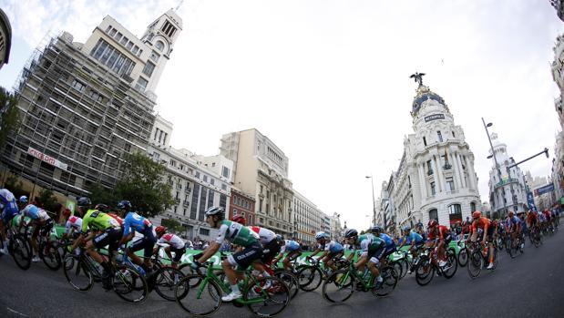 Madrid premia al Deceuninck