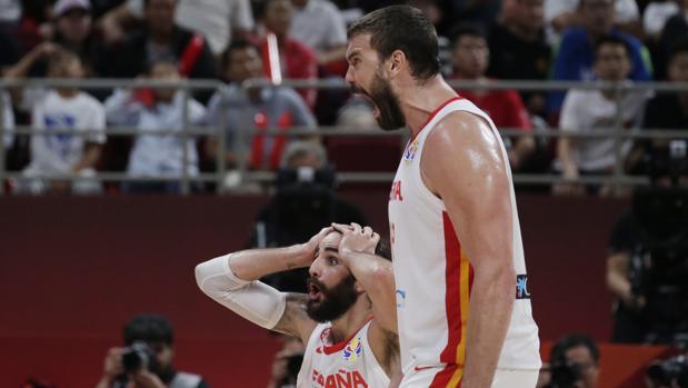España, ante una oportunidad de oro