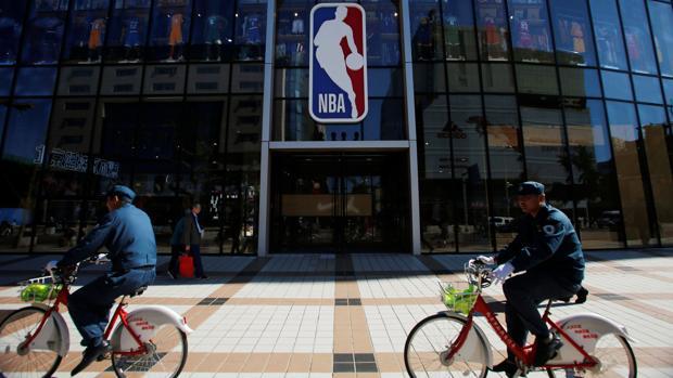 Negocio o principios: las claves del conflicto entre China y la NBA