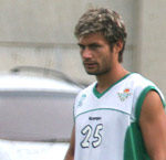 Real Betis: Sobis seria duda derbi