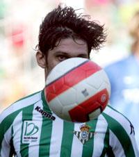 Real Betis: Edu espera su negociación