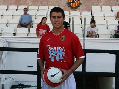 Real Betis: Maldonado comenzará la pretemporada en el Betis