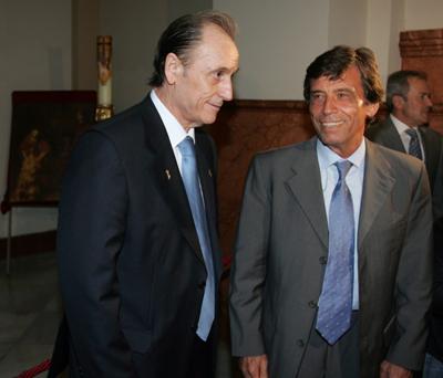Real Betis: Parece que Chaparro puede ser el entrenador a partir de mañana