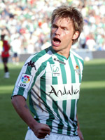 Real Betis: Sobis parece que podrá cumplir su sueño de jugar los Juegos