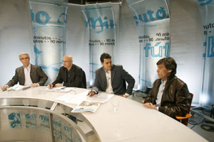 Real Betis: Sigue el programa desde nuestra web