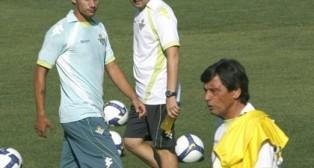 Sobis ya es jugador del Al-Jazira