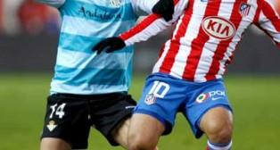 Capi no jugará el domingo ante el Málaga y Emaná llegará sin problemas