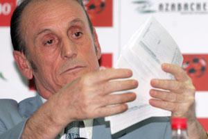 Real Betis: Lopera, denunciado por la Fiscalía de Sevilla