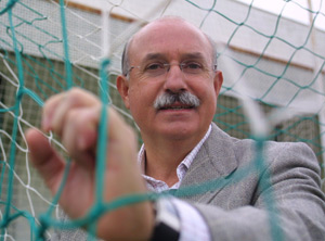 Real Betis: Serra Ferrer contesta a Lopera