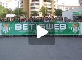 Betisweb, pioneros en la difusión de contenidos en verdiblanco