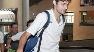 ¿Volverá Dorado al Zaragoza?