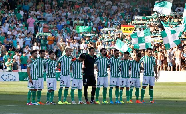 El Real Betis hará un gran cambio en la marca de su camiseta