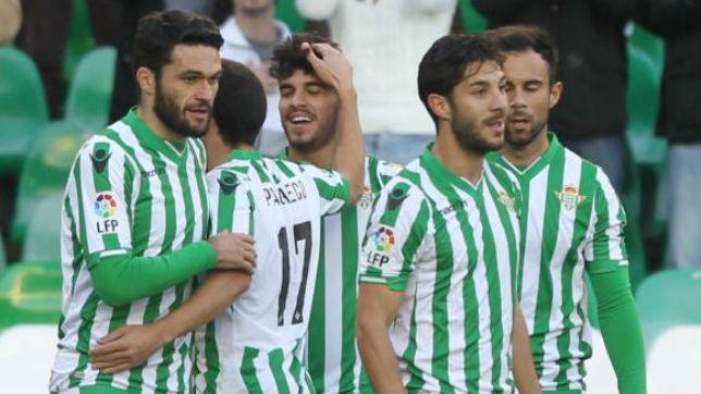El Real Betis entra en la puja de un delantero brasileño