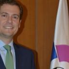 Alfredo Lorenzo es el director de Seguridad de la Liga desde enero