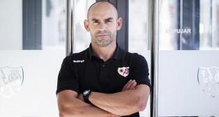 El técnico del Rayo, Paco Jémez