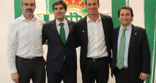 Macià, Haro, Damiao y Catalán (Foto: RBB).