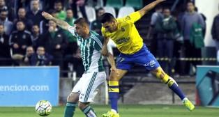 Joaquín controla ante Bigas