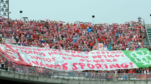 Sporting Betis