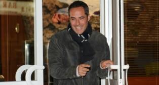 Marcos Álvarez, en una foto de archivo (Foto: J. J. Úbeda)
