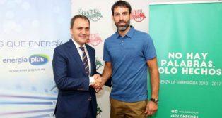 Berni Rodríguez, nuevo director deportivo del Betis Energía PLus