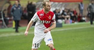 Germain, en un partido jugado con el Mónaco (Foto: asmonaco.com)
