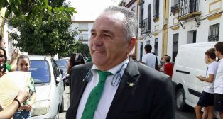 Rafael Gordillo (foto: Raúl Doblado)