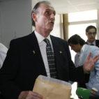 Manuel Ruiz de Lopera (Foto: Raúl Doblado).