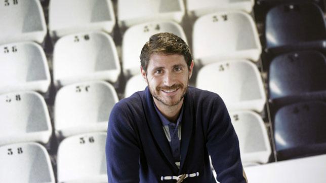 Víctor Sánchez del Amo (Foto: EFE)