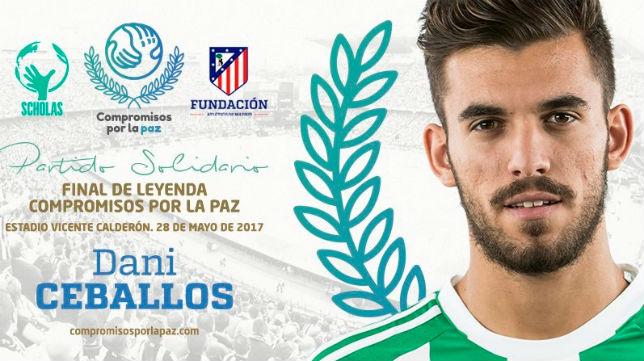 Dani Ceballos ficha por el Atletico!!!