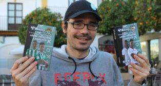 Pablo Bella es uno de los socios de la empresa Dizemo Games (Foto: A. F.)