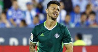 Rubén Castro se desespera ante el Leganés (Foto: EFE)