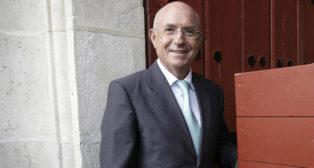 Lorenzo Serra Ferrer, en la Real Maestranza (Foto: Juan Flores)