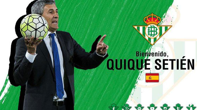 quique setien - photo #33