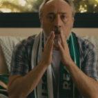 El protagonista del spot de la campaña de abonos del Betis (Foto: RBB)
