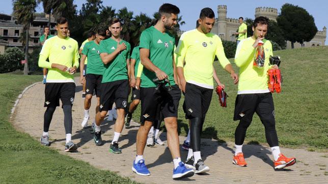 El betis jugar en alemania contra el eintracht frankfurt for Villa eintracht