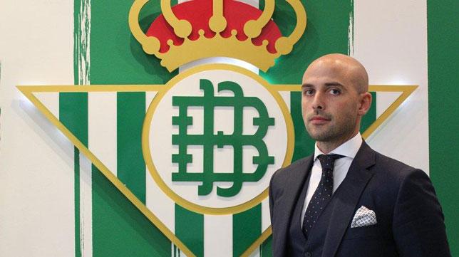 Luis Oliver Sierra (Foto: RBB).