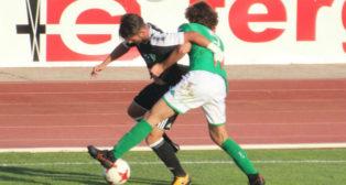 d33da8ac0baf7 Derrota del Betis Deportivo ante el CF Villanovense (1-0)