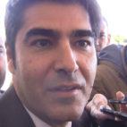 Ángel Haro atendió a los medios este martes