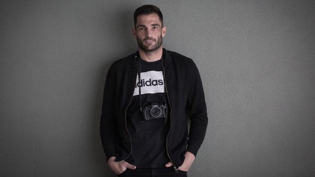 Antonio Adán (Foto: Vanessa Gómez).